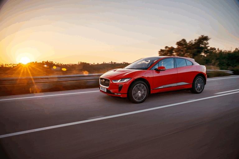 2018 Jaguar i-Pace 476031