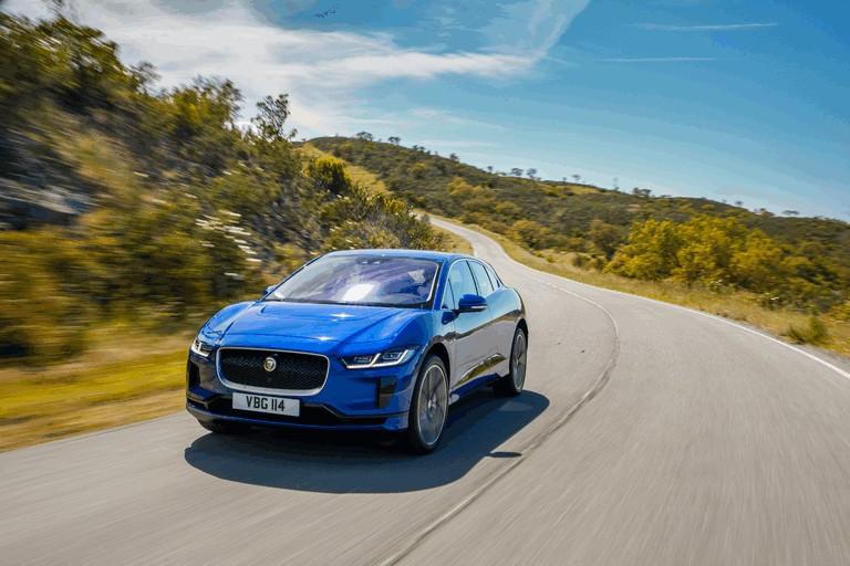2018 Jaguar i-Pace 476039