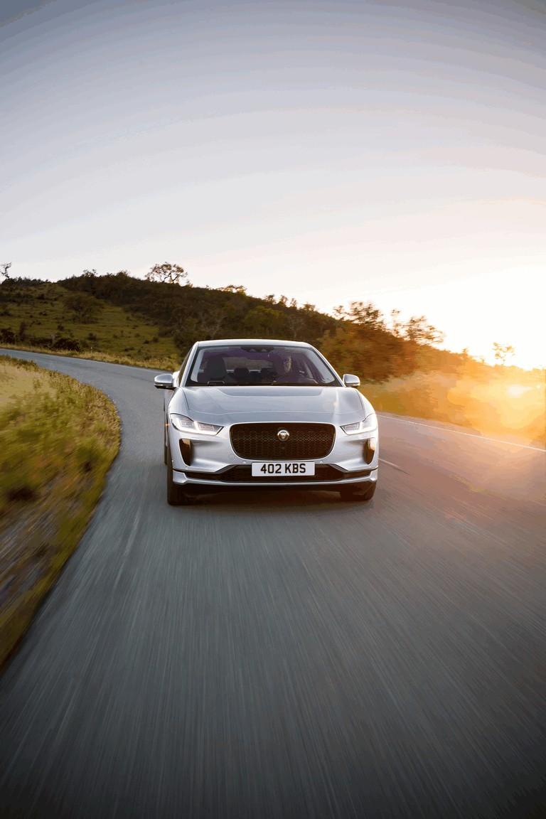 2018 Jaguar i-Pace 476050