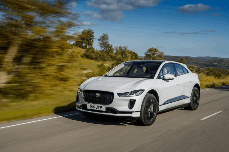 2018 Jaguar i-Pace 476057