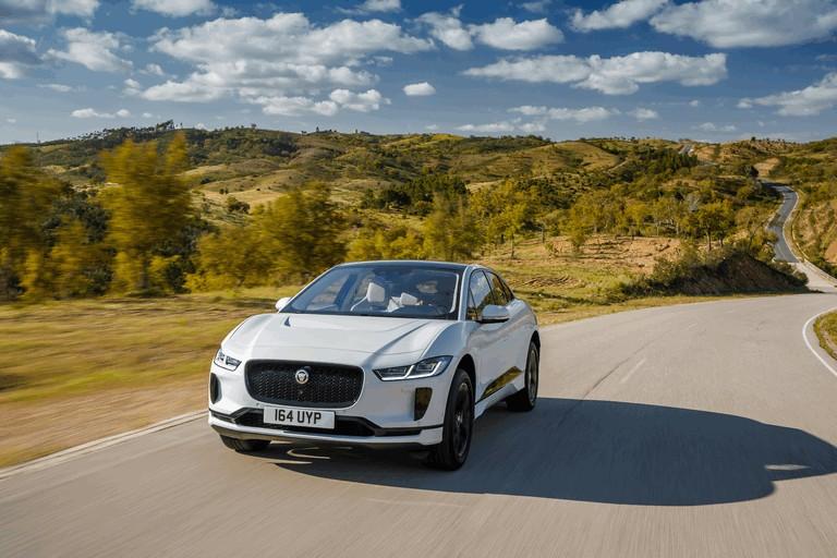 2018 Jaguar i-Pace 476060