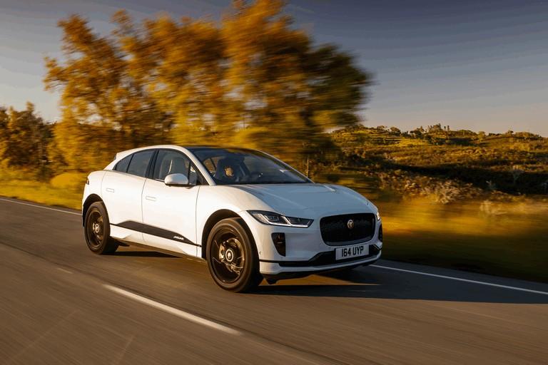 2018 Jaguar i-Pace 476061
