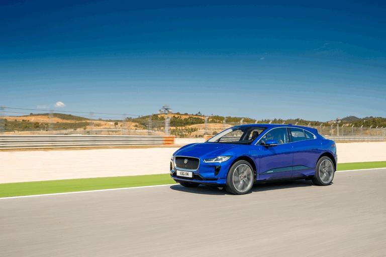 2018 Jaguar i-Pace 476090