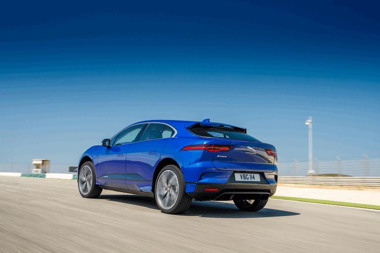 2018 Jaguar i-Pace 476091