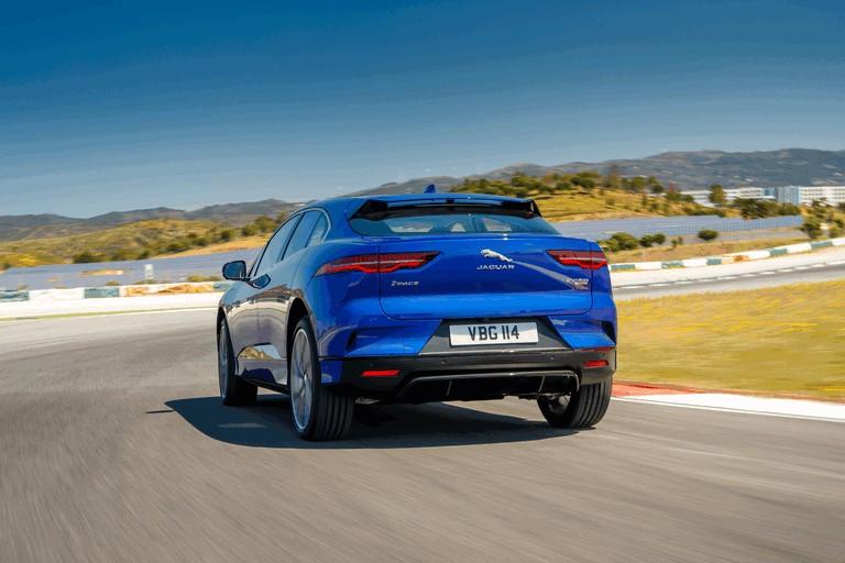 2018 Jaguar i-Pace 476092
