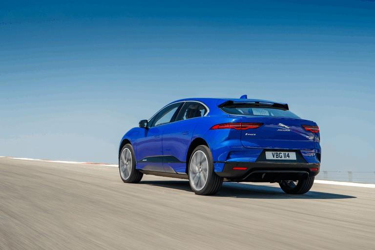 2018 Jaguar i-Pace 476093