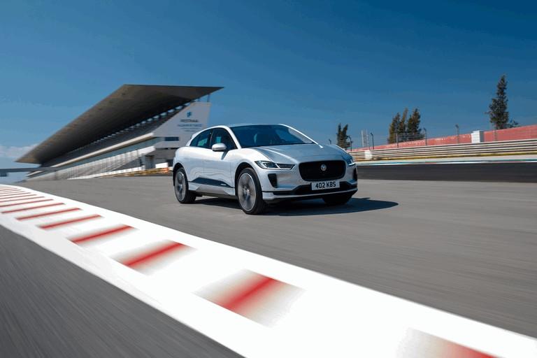 2018 Jaguar i-Pace 476095