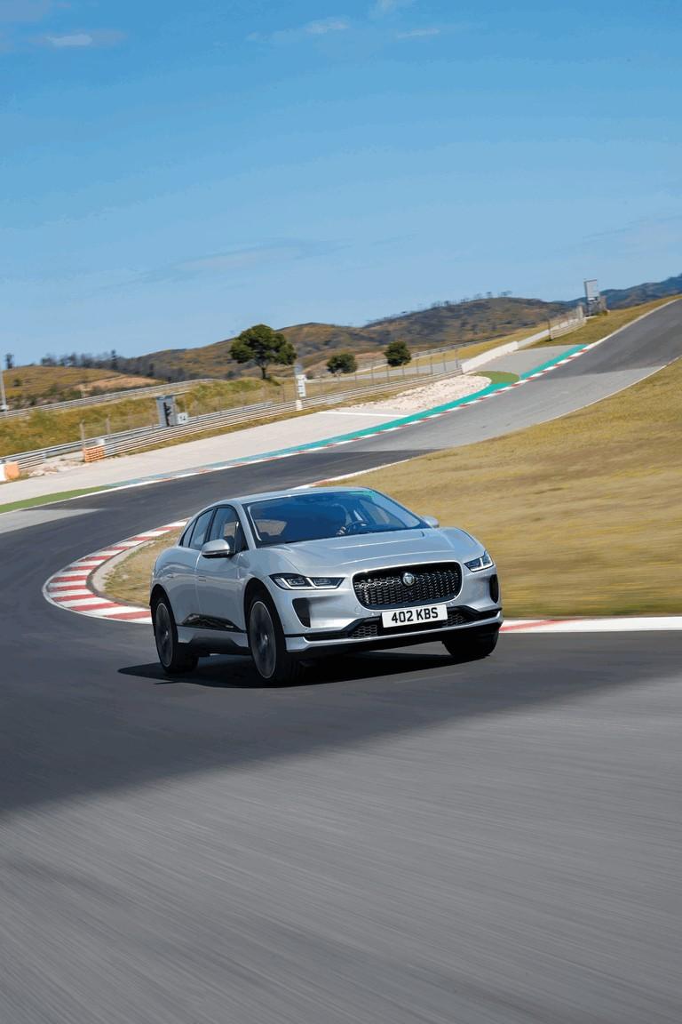 2018 Jaguar i-Pace 476102