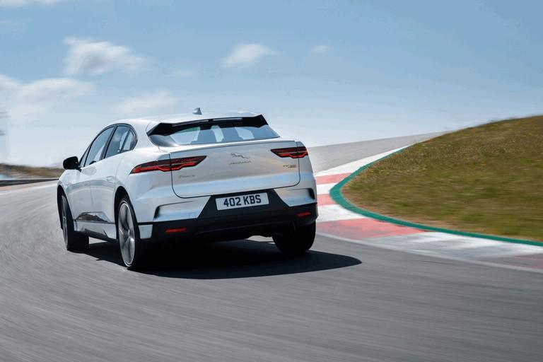 2018 Jaguar i-Pace 476104