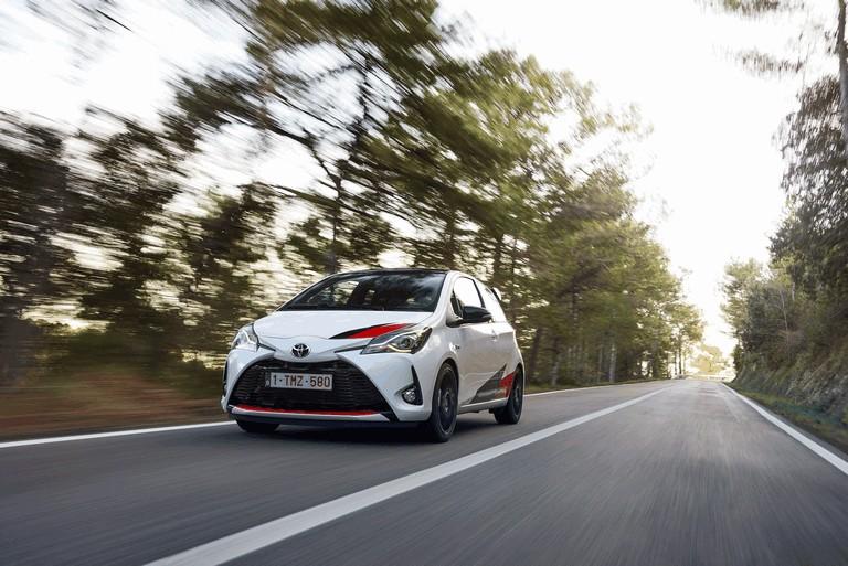 2018 Toyota Yaris GRMN 476115