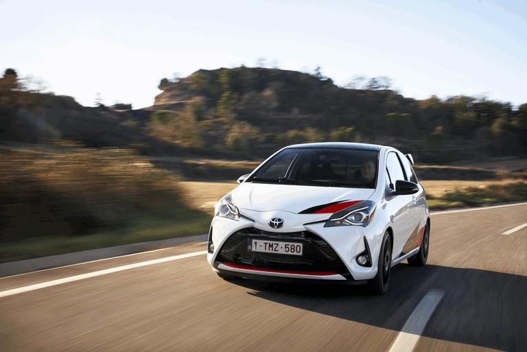 2018 Toyota Yaris GRMN 476119