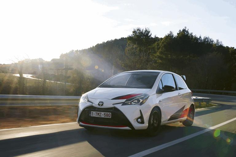 2018 Toyota Yaris GRMN 476131