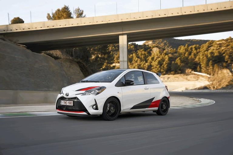 2018 Toyota Yaris GRMN 476139