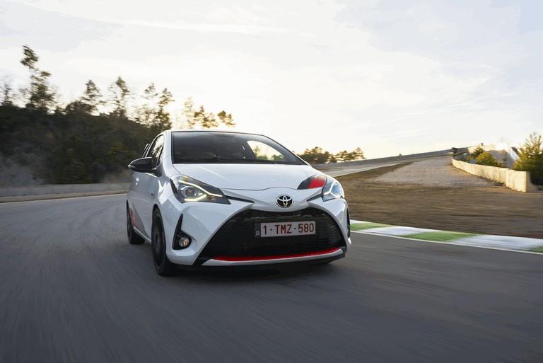 2018 Toyota Yaris GRMN 476152