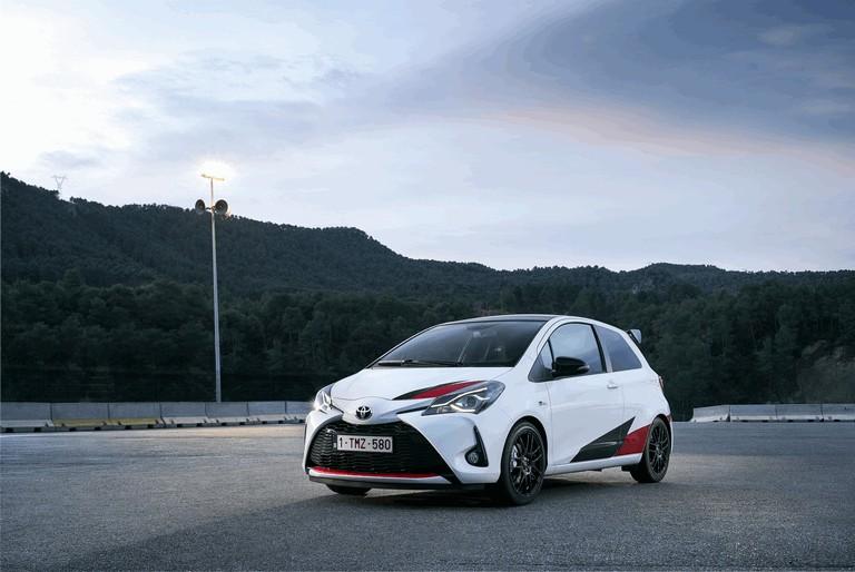 2018 Toyota Yaris GRMN 476176