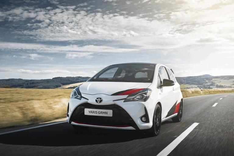 2018 Toyota Yaris GRMN 476182