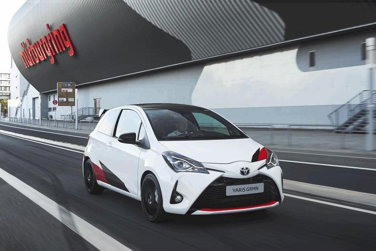 2018 Toyota Yaris GRMN 476189