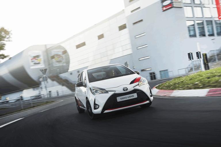 2018 Toyota Yaris GRMN 476191