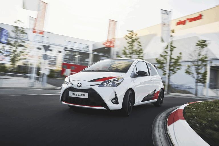 2018 Toyota Yaris GRMN 476210