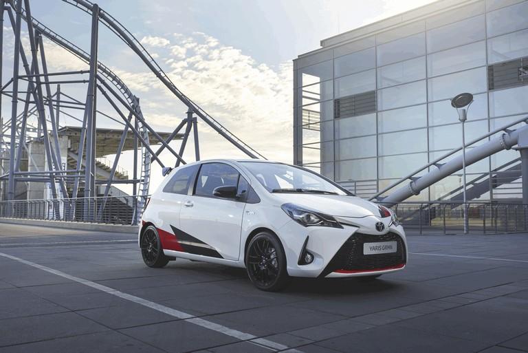 2018 Toyota Yaris GRMN 476211