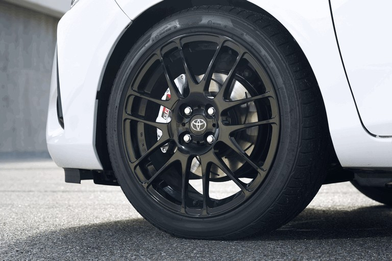 2018 Toyota Yaris GRMN 476229