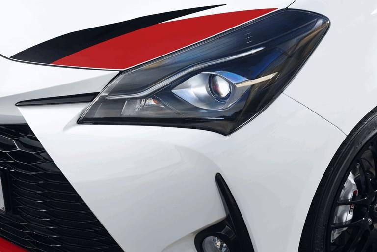 2018 Toyota Yaris GRMN 476231