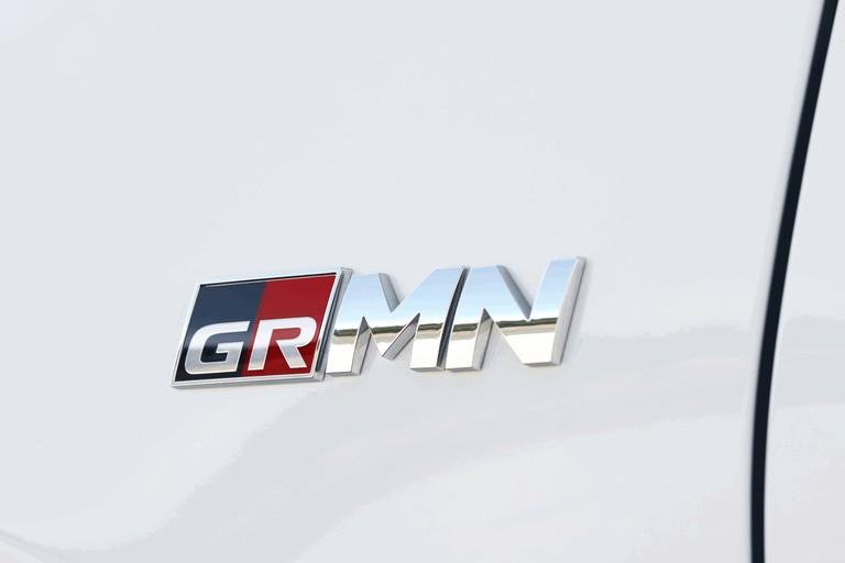 2018 Toyota Yaris GRMN 476236