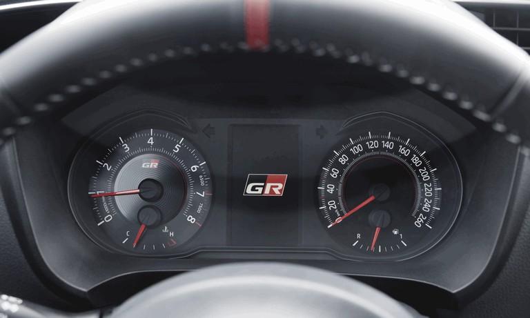 2018 Toyota Yaris GRMN 476244