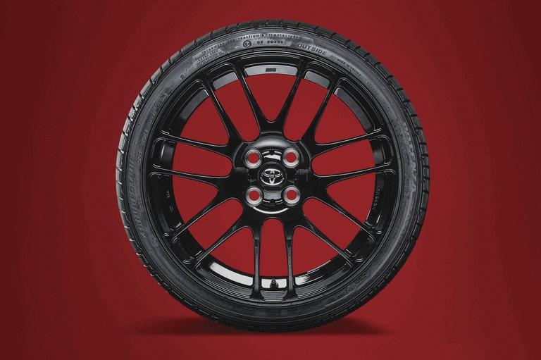 2018 Toyota Yaris GRMN 476249