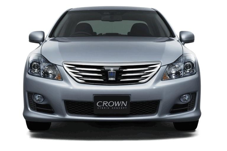2007 Toyota Crown hybrid concept 225855