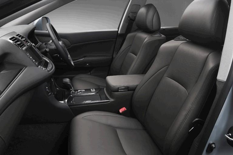 2007 Toyota Crown hybrid concept 225859
