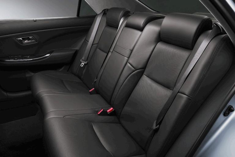 2007 Toyota Crown hybrid concept 225860