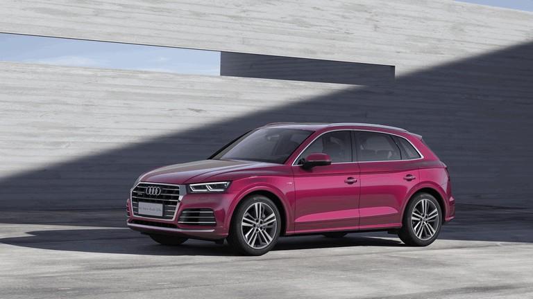 2018 Audi Q5L 477123