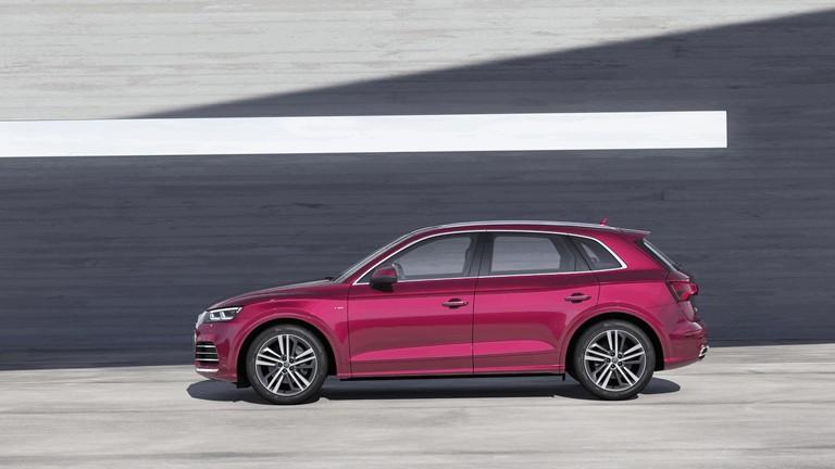 2018 Audi Q5L 477124