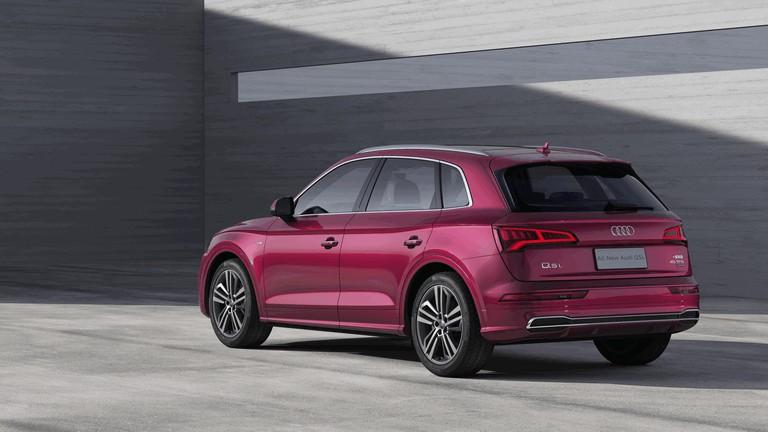 2018 Audi Q5L 477125