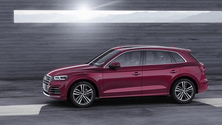 2018 Audi Q5L 477127