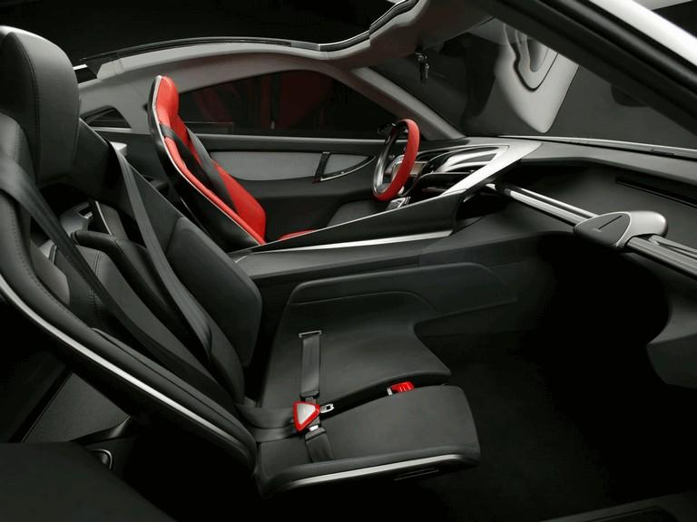 2007 Toyota FT-HS concept 225918