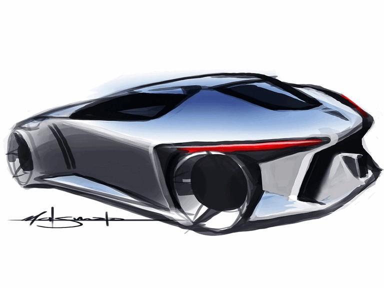 2007 Toyota FT-HS concept 225923