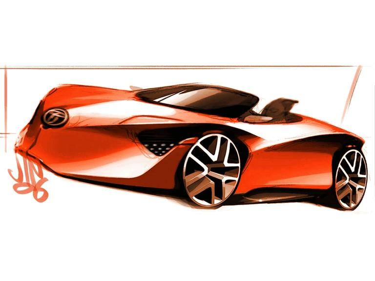 2007 Toyota FT-HS concept 225936