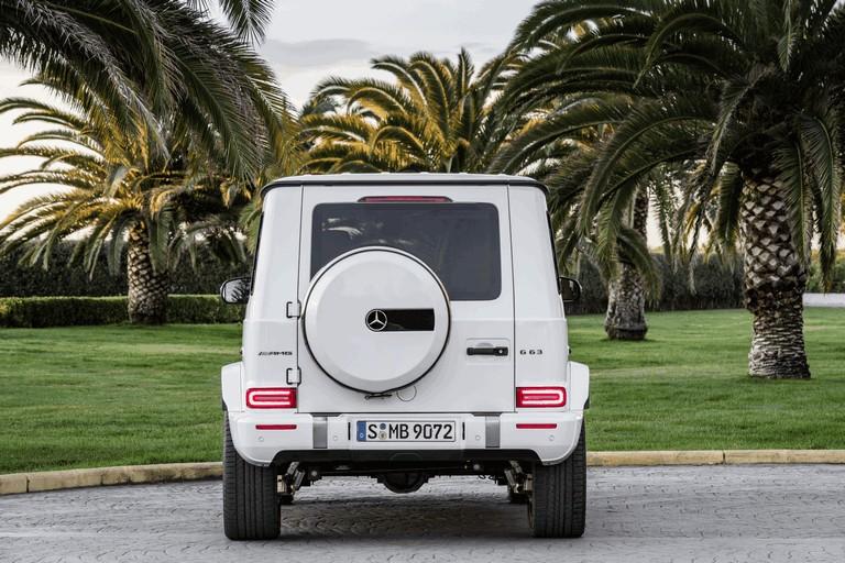 2018 Mercedes-AMG G63 477266