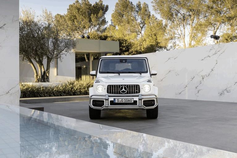 2018 Mercedes-AMG G63 477272