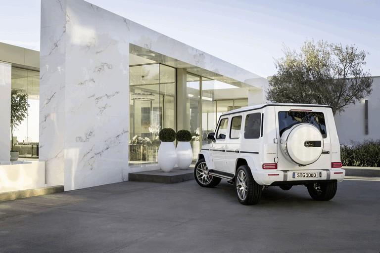 2018 Mercedes-AMG G63 477276