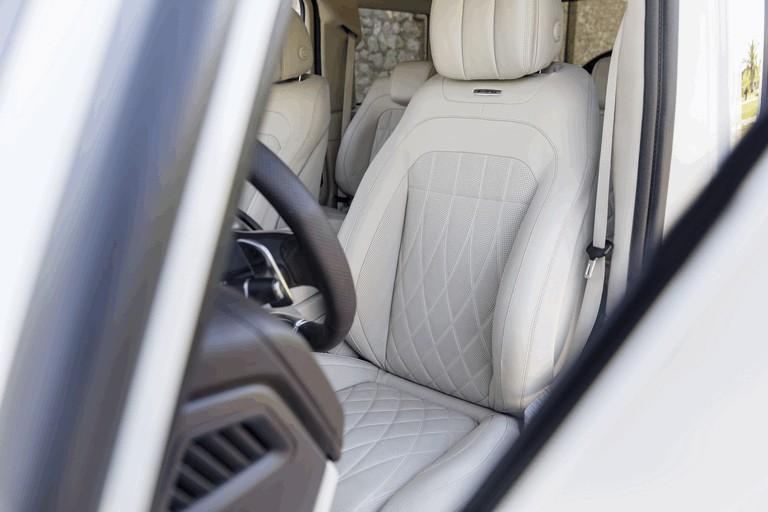 2018 Mercedes-AMG G63 477290