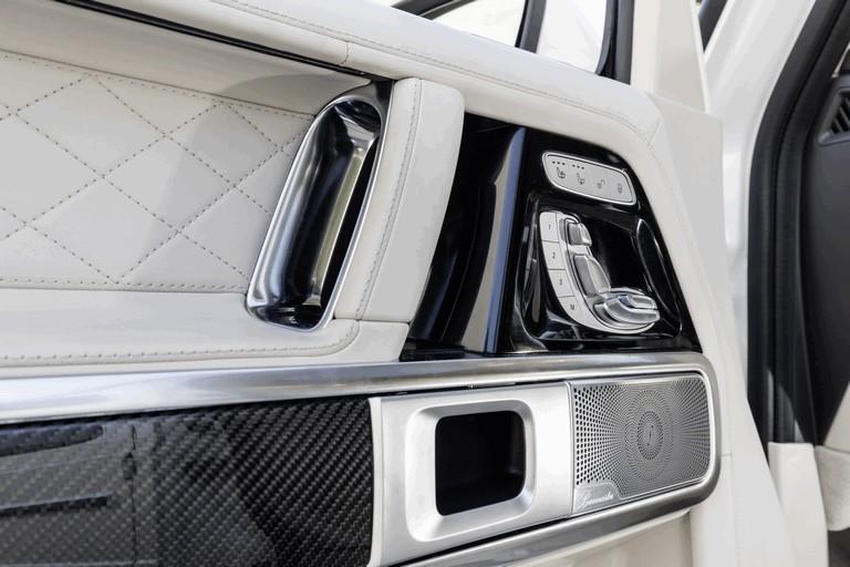 2018 Mercedes-AMG G63 477291