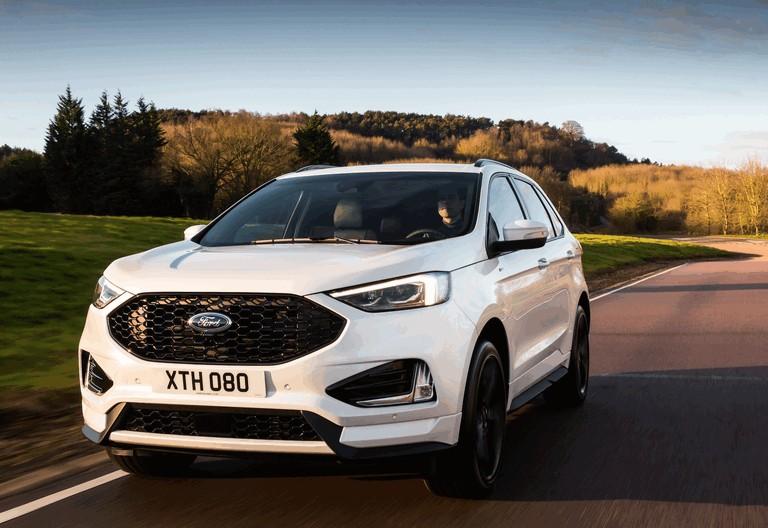 2018 Ford Edge 478457