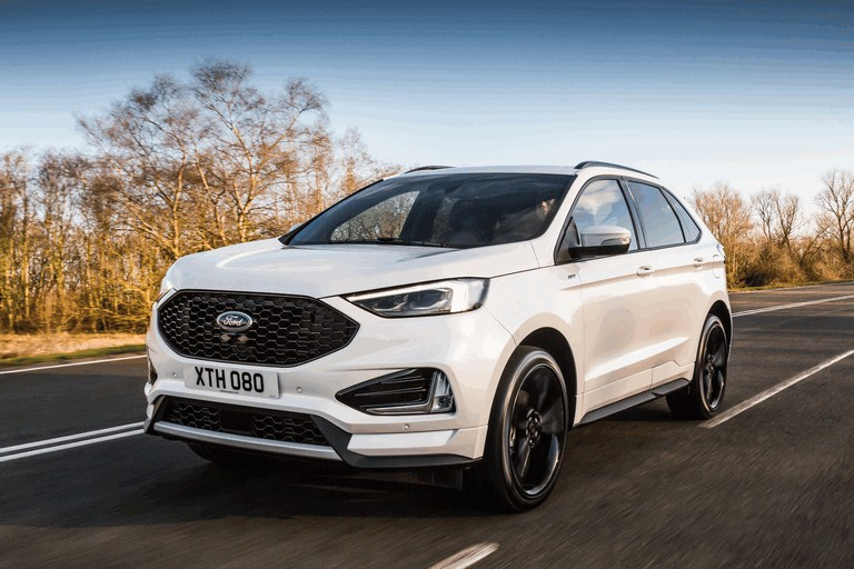 2018 Ford Edge 478458