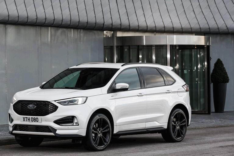 2018 Ford Edge 478463