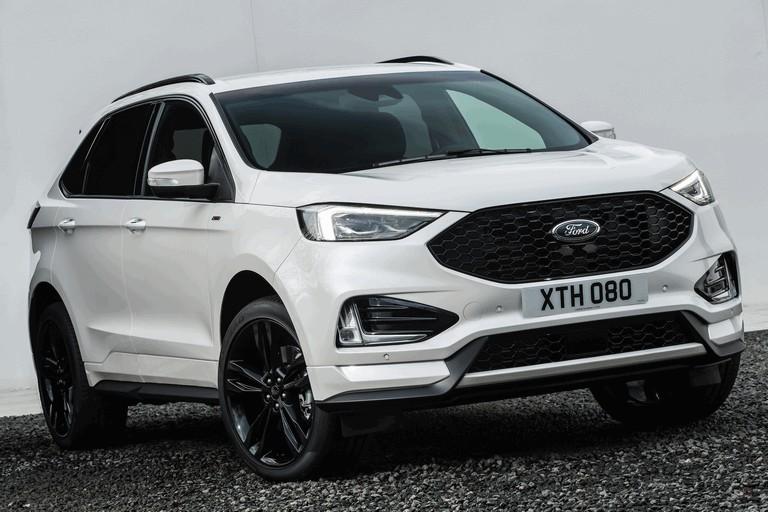 2018 Ford Edge 478464