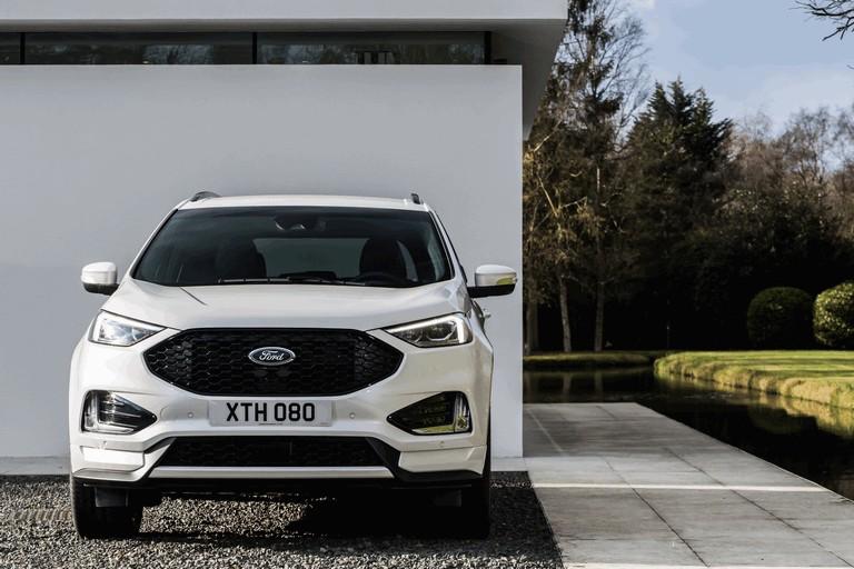 2018 Ford Edge 478474