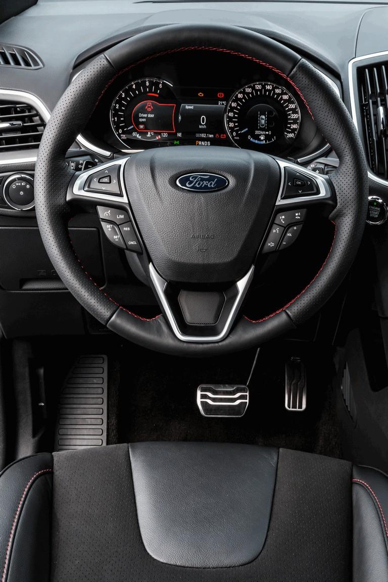 2018 Ford Edge 478478